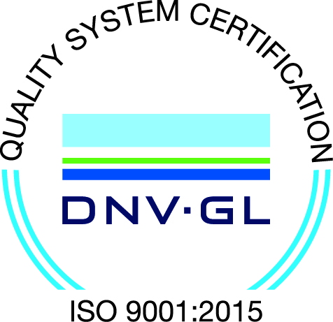 DIN ISO 9001:2015